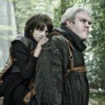 Бран Старк и Ходор