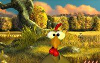 Второе пришествие куриц!
