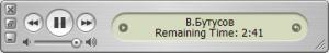 iTunes в режиме mini
