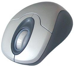Microsoft Wireless Optical Mouse 2.0A