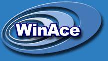 Логотип WinACE