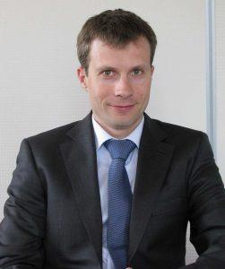 Борис Марамчин