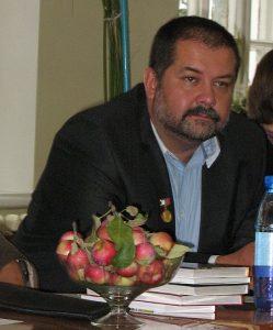 С. Лукьяненко в Слободском