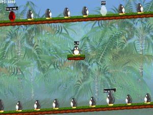 Пример игры, написанной с использованием ZenGL