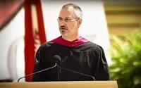 Стив Джобс - речь в Стэнфорде