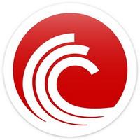 Логотип BitTorrent Live