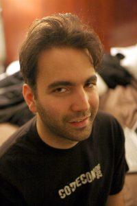 Брэм Коэн - создатель протокола BitTorrent