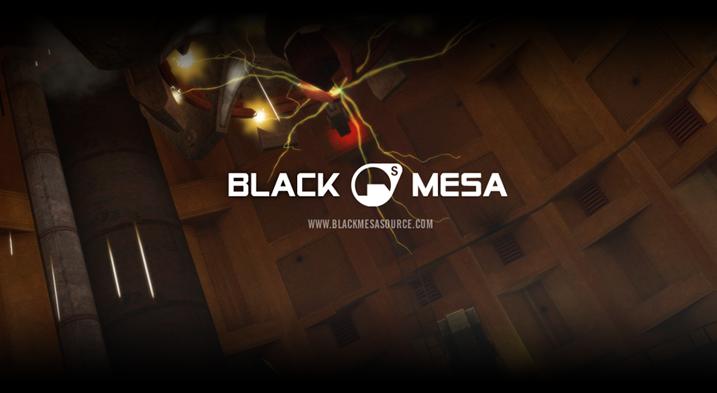 Русификатор для Black Mesa. Версия 1.5.1
