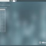 MiniBrowser. Занятная экспресс-панель