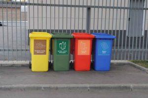 Сортировка мусора - это важно!