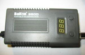 Паяльная станция Bakon 950D