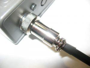 Авиа-разъём Bakon 950D