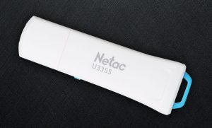 Внешний вид Netac U335S