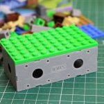 IQBX блок с Lego